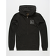 RVCA VA All The Way Mens Hoodie