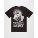 FAMOUS STARS & STRAPS Mercy Mens T-Shirt