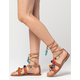 MIA Renata Womens Sandals