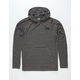 THE NORTH FACE Triblend Mens Hoodie