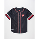 DGK From Nothing Mens Baseball Jersey