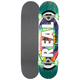 REAL SKATEBOARDS Inner Oval Full Complete Skateboard