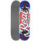 REAL SKATEBOARDS Customs Full Complete Skateboard