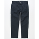 RVCA Flood Mens Chino Pants