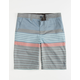 VALOR Maher Boys Hybrid Shorts