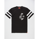 ASPHALT YACHT CLUB Unlucky 13 Mens Pocket Tee