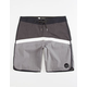 QUIKSILVER Scallop Mens Boardshorts