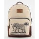 RIOT SOCIETY Cali Elephant Backpack