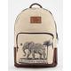 RIOT SOCIETY Cali Elephant Backpack