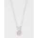 FULL TILT Pineapple Dainty Necklace