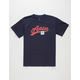 ADIDAS Flag Script Boys T-Shirt