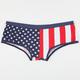 Americana Panties