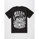 METAL MULISHA Chained Mens T-Shirt