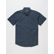RVCA Growth Decay Mens Shirt