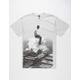 IMAGINARY FOUNDATION Cloud Rider Mens T-Shirt