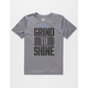 UNDER ARMOUR Grind To Shine Boys T-Shirt