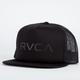 RVCA RVCA Mens Trucker Hat