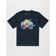 NEFF Swooped Boys T-Shirt