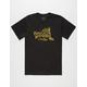 VON ZIPPER Freewheelers Mens T-Shirt