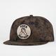 RVCA RVCA Brother Mens Snapback Hat