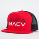 RVCA Reflections Mens Trucker Hat