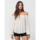 BILLABONG Mi Amore Womens Top