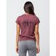 ELEMENT Protect Womens Pocket Tee