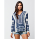 BILLABONG Seaside Ryder Womens Sweater