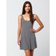 BILLABONG Tank Gurl Dress