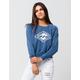 BILLABONG Easy Breezy Womens Sweatshirt