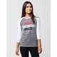 THE NORTH FACE USA Womens Raglan Tee
