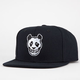 LRG Crimson Panda Mens Snapback Hat