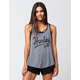 HURLEY Rematch Womens Tank