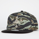 LRG OG Army New Era Mens Snapback Hat