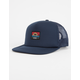 VANS Misfire Mens Trucker Hat
