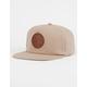 RVCA Shakes Mens Strapback Hat