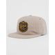 RVCA Range Mens Snapback Hat