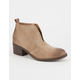 BILLABONG Eccentric Youth Womens Booties