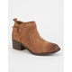 BILLABONG Take A Walk Womens Booties
