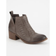 BILLABONG Cutting Loose Womens Booties