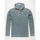 VOLCOM Burnt Murphy Mens Hooded Thermal