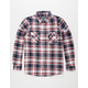 RETROFIT Freedom Mens Flannel Shirt
