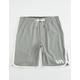 RVCA Sport II Mens Elastic Waist Shorts