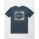 RVCA Invert Hex Mens T-Shirt