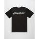 HOONIGAN Pantone Hoonigan Script Mens T-Shirt
