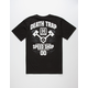 HOONIGAN Death Trap Speed Shop Mens T-Shirt