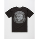 HOONIGAN Neck Breaking Mens T-Shirt