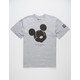 NEFF Disney Milano Mickey T-Shirt