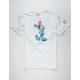 NEFF Disney Watercolor Run Mickey Mens T-Shirt