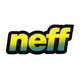 NEFF Logo Sticker